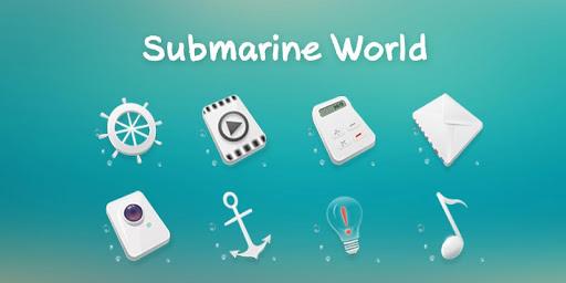 Submarine World Theme