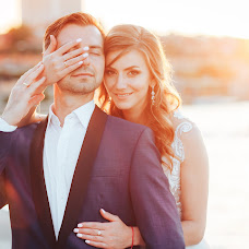 Wedding photographer Vitaliy Karimov (Kamaz007). Photo of 15.08.2017