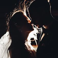 Wedding photographer Aleksandr Medvedenko (Bearman). Photo of 17.01.2018