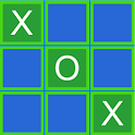 Tic Tac Toe Game 2 Player icon