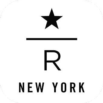 Starbucks Reserve New York