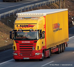 Photo: R420   ----->   just take a look and enjoy www.truck-pics.eu
