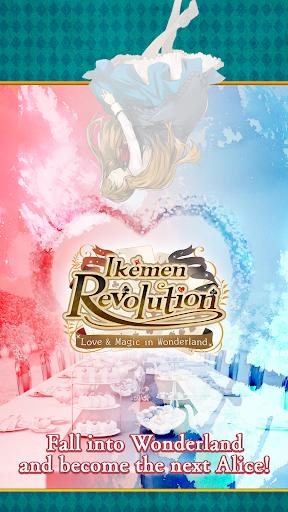 Ikemen Revolution ~Love & Magic in Wonderland~ 1.0.4 screenshots 2