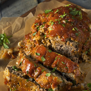 Meatloaf to Die for Recipe