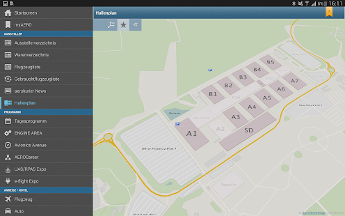 AERO Friedrichshafen - screenshot thumbnail