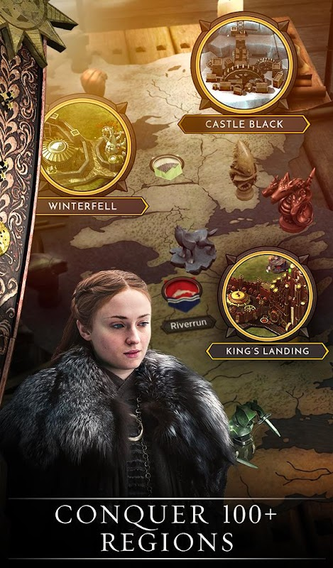 Game of Thrones: Conquest™ screenshots