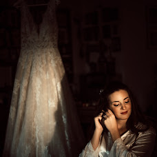 Wedding photographer Frank Kotsos (Fragiskos). Photo of 13.09.2018