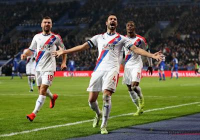 Milivojevic s'attend à une grosse saison de Benteke à Crystal Palace et il explique pourquoi