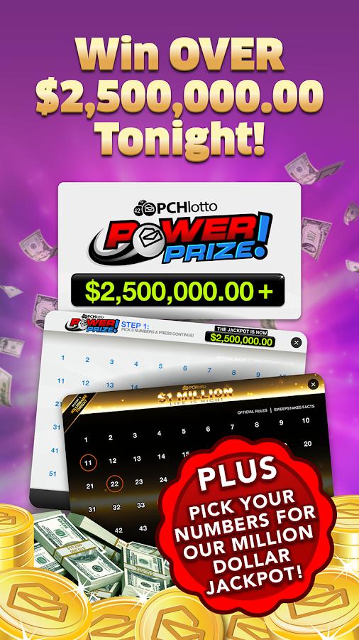Pch casino app / First casino in las vegas