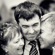 Wedding photographer Renat Mansurov (Renat-M). Photo of 15.11.2012