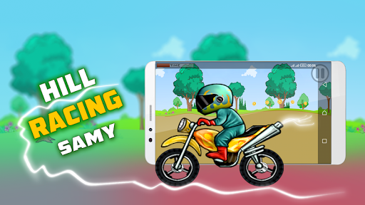 Samy Hill Racing for PC