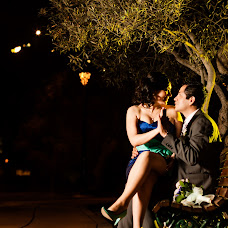 Wedding photographer Alberto Nicho (patriciayalbert). Photo of 13.03.2015