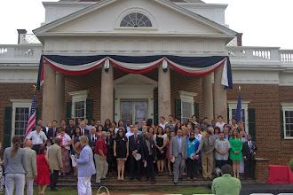 Photo: 79 new citizens