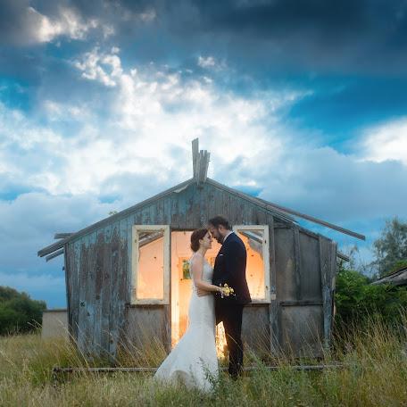 Wedding photographer Georgi Georgiev (george77). Photo of 31.12.2017