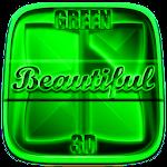 Next Launcher Theme BeautifulG Icon