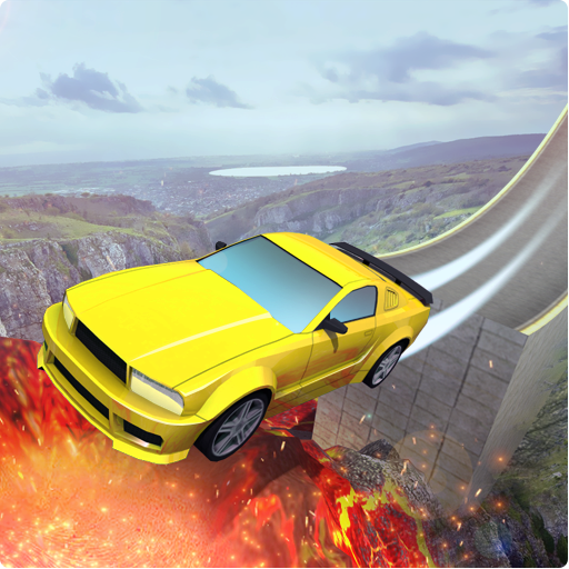 Extreme Car Driving: Free Impossible Stunts