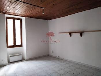 appartement à Saint-Jean-de-Fos (34)