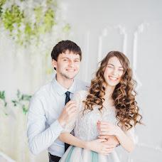 Wedding photographer Aleksandra Koshmanova (northseagull). Photo of 28.04.2017
