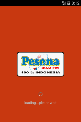 Pesona FM- screenshot
