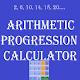 Arithmetic Progression Calculator Download for PC Windows 10/8/7