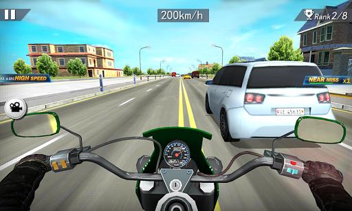 Moto Racing 3D 1.2.2 {cheat|hack|gameplay|apk mod|resources generator} 5