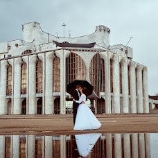 Wedding photographer Vadim Gudkov (Gudkov). Photo of 03.05.2018