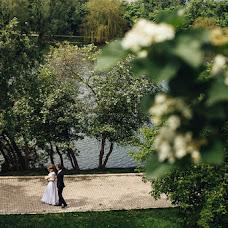 Wedding photographer Alena Shpinatova (Lenchik242). Photo of 18.08.2017