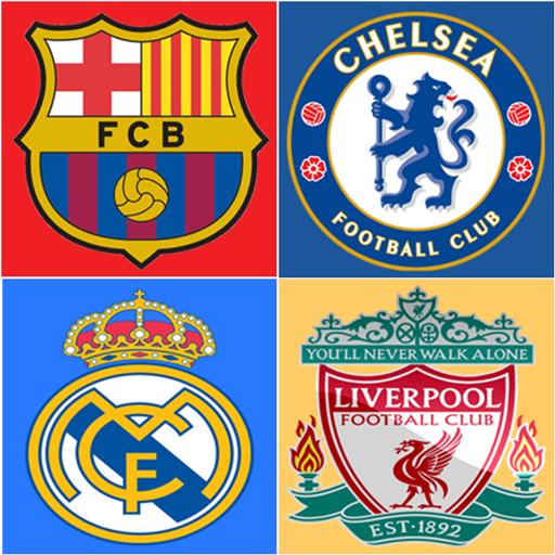 Baixar Football Club Logo Quiz para Android