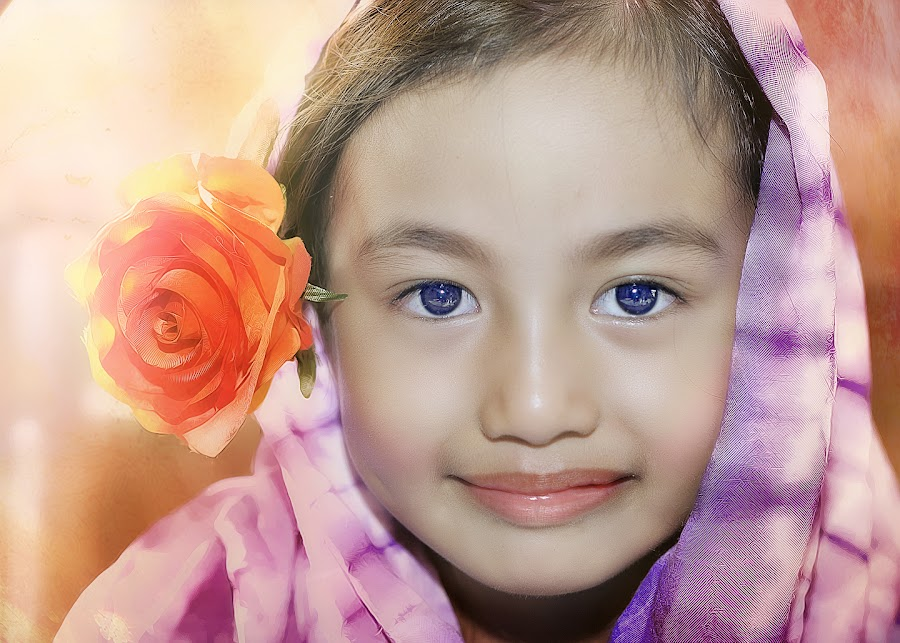 Yna by Dacel Andes - Babies & Children Children Candids ( dacel, wkendshutterph, microidea creations, dacelandes )