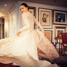 Wedding photographer Raynner Alba (raynneralba). Photo of 08.09.2018