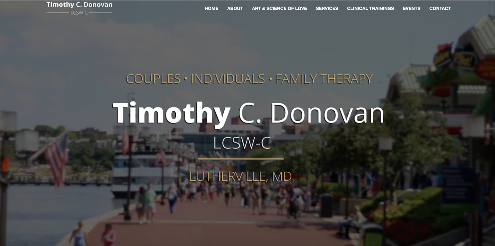 15 Of The Best Therapists Websites 42