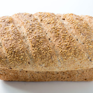 Whole Grain Flax Bread Recipes