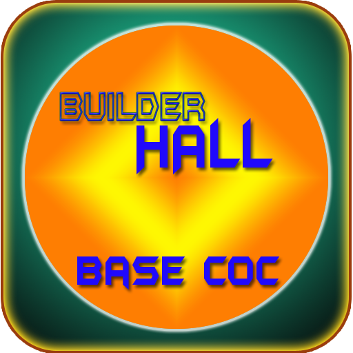 Builder Hall Base Coc Complete 1.0 screenshots 1