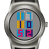 Time Cube Watch Face