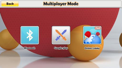 Virtual Table Tennis 2.1.14 screenshots 5