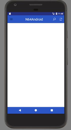 N64Android (N64 Emulator) 3.0.10 screenshots 5