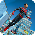 Superhero: Funny Story icon