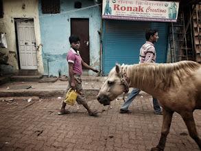 Photo: Mumbai, India.