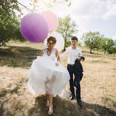 Wedding photographer Stanislav Volobuev (Volobuev). Photo of 29.10.2016