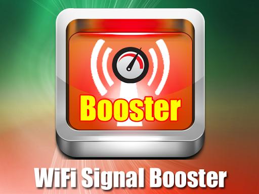 WiFi Booster Increase Prank