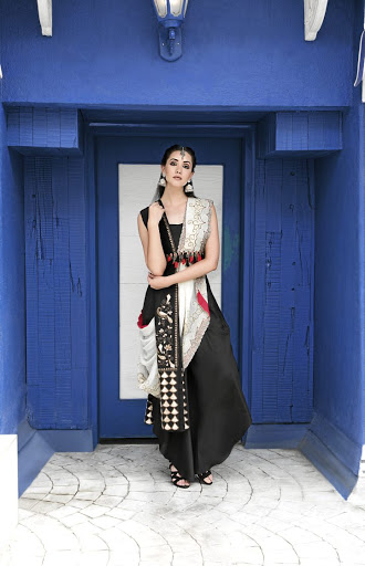 indian anarkali suits online