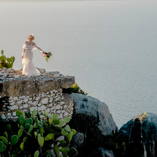 Wedding photographer Kirill Samarits (KirillSamarits). Photo of 27.03.2019