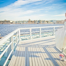 Wedding photographer Kirill Nikolaev (Botadeus). Photo of 18.06.2013