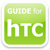 Guide for HTC