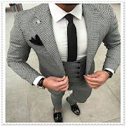 Stylish Men Suits 2018