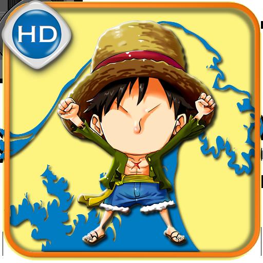 Best One Piece Wallpapers 娛樂 App LOGO-硬是要APP