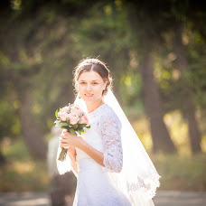 Wedding photographer Nikolay Struk (FotoIMAGE). Photo of 28.10.2014