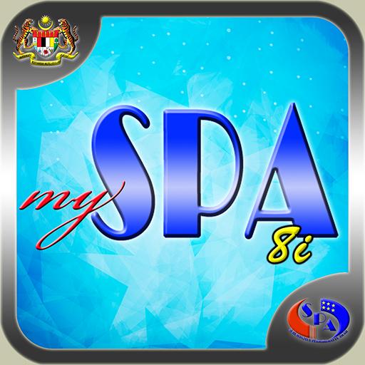 mySPA8i
