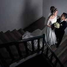 Wedding photographer Javier Coronado (javierfotografia). Photo of 03.11.2017