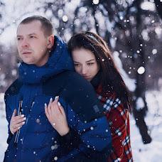Wedding photographer Ekaterina Letnyaya (KateSummer). Photo of 02.02.2016